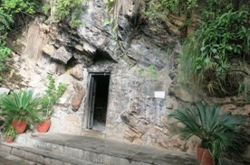 Asura Cave (Guru Rinpoche Cave)