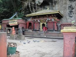 Shesh Narayan Temple